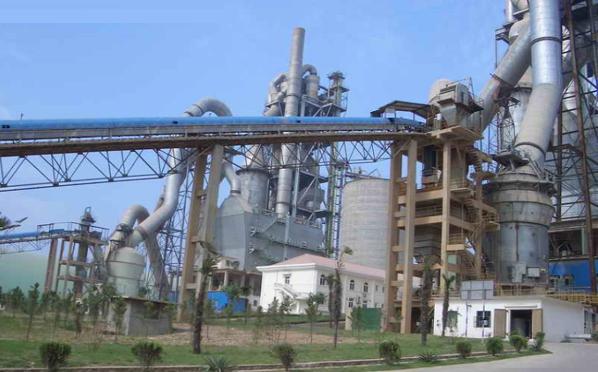 四川水泥厂